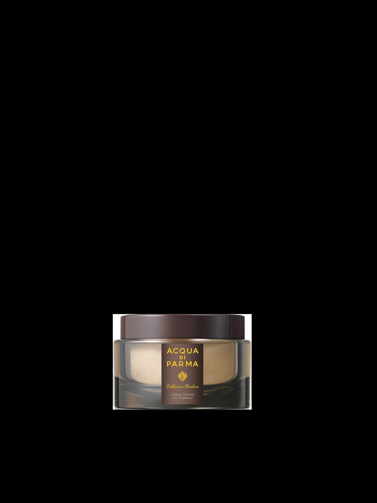 Soft Brush Shaving Cream 125ml