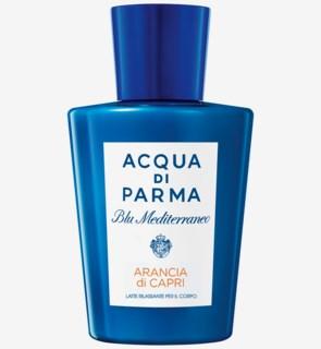 Arancia di Capri Relaxing Body Lotion 200ml