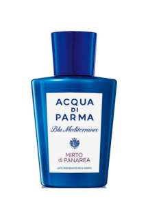 Mirto di Panarea Regenerating Body Lotion