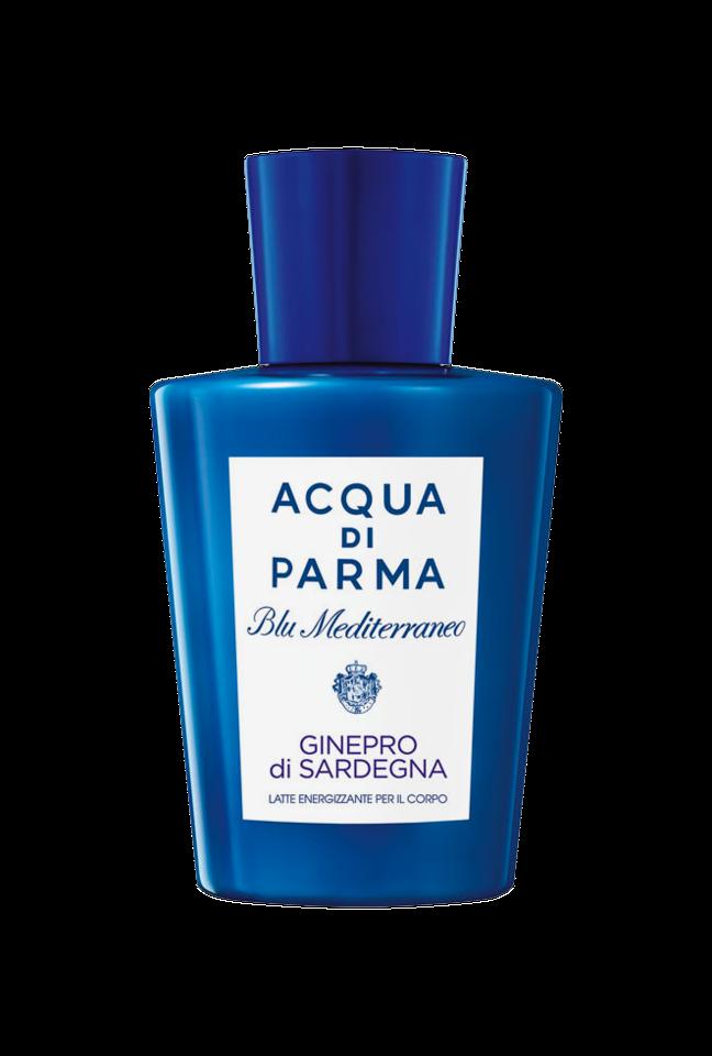 Ginepro di Sardegna Body Milk 200ml