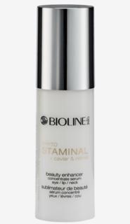 Phyto Staminal Beauty Enhancer Serum Eyes/Lips/Neck 30ml