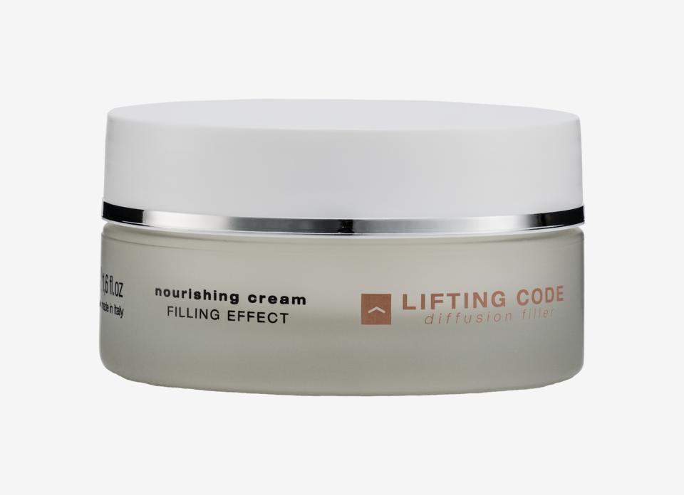 Lifting Code Nourishing Cream 50ml