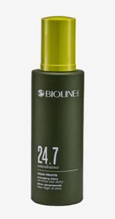 24.7 Natural Balance Aqua Fruits Energizing Lotion Facial Toner 200ml