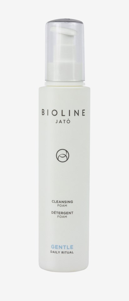 Cleansing Foam 200 ml