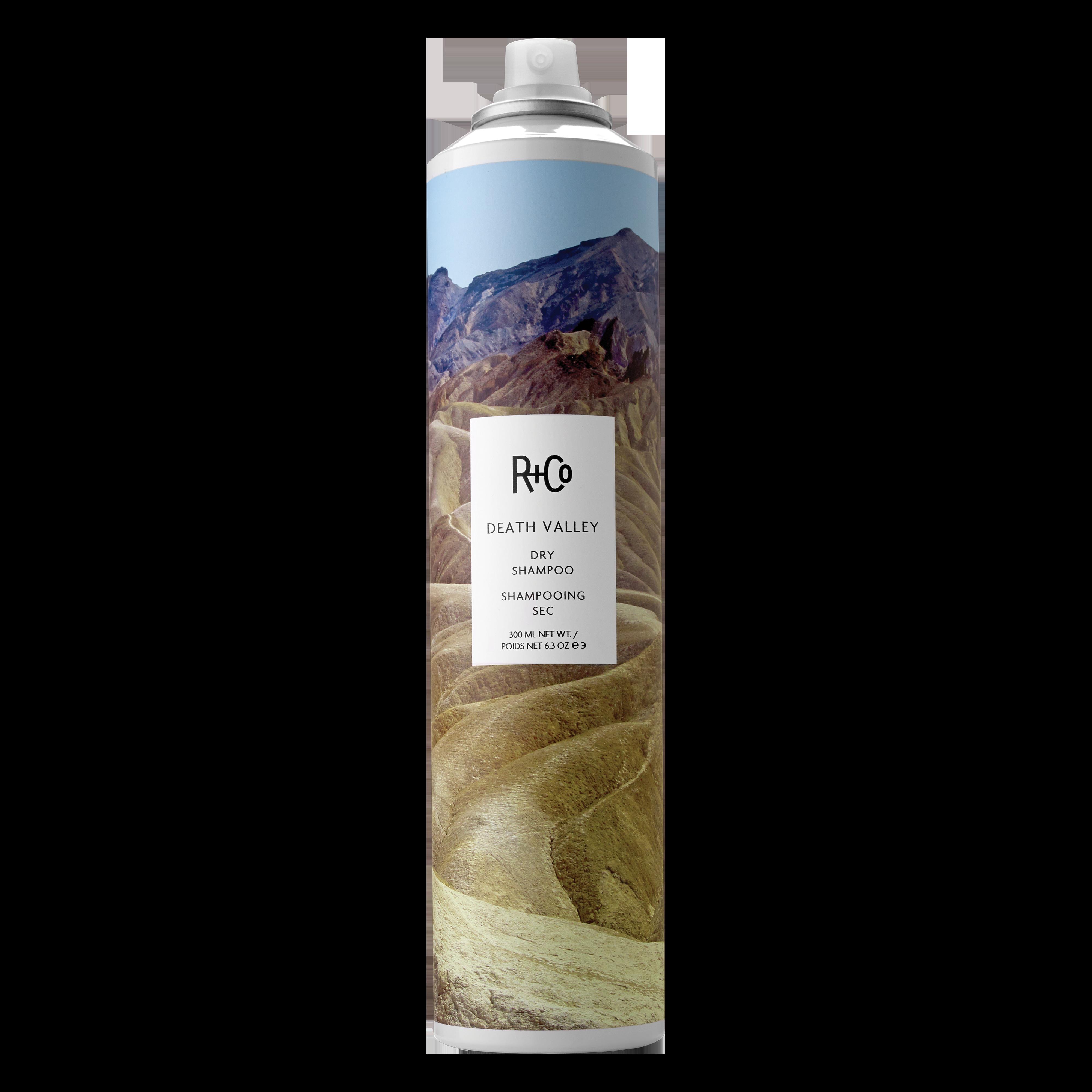 DEATH VALLEY Dry Shampoo 300ml