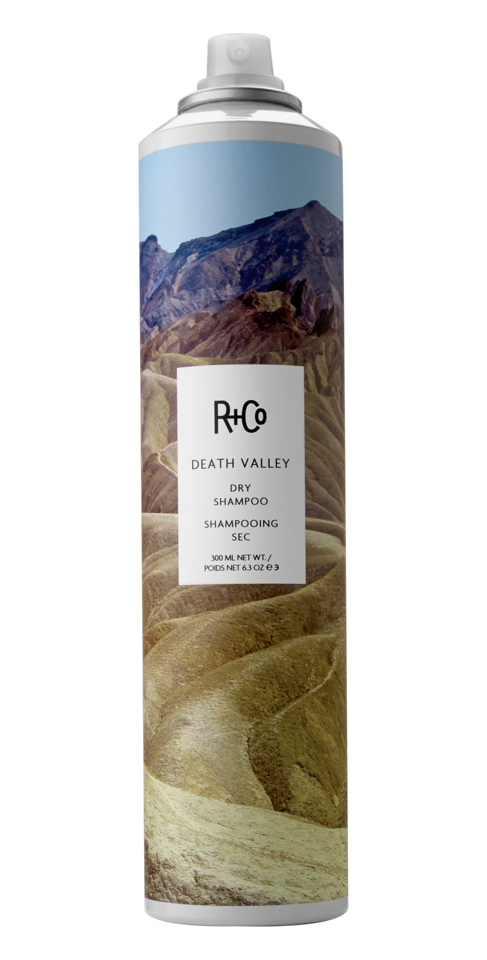 DEATH VALLEY Dry Shampoo 300 ml