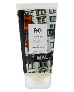 WALL ST Strong Hold Gel 147ml