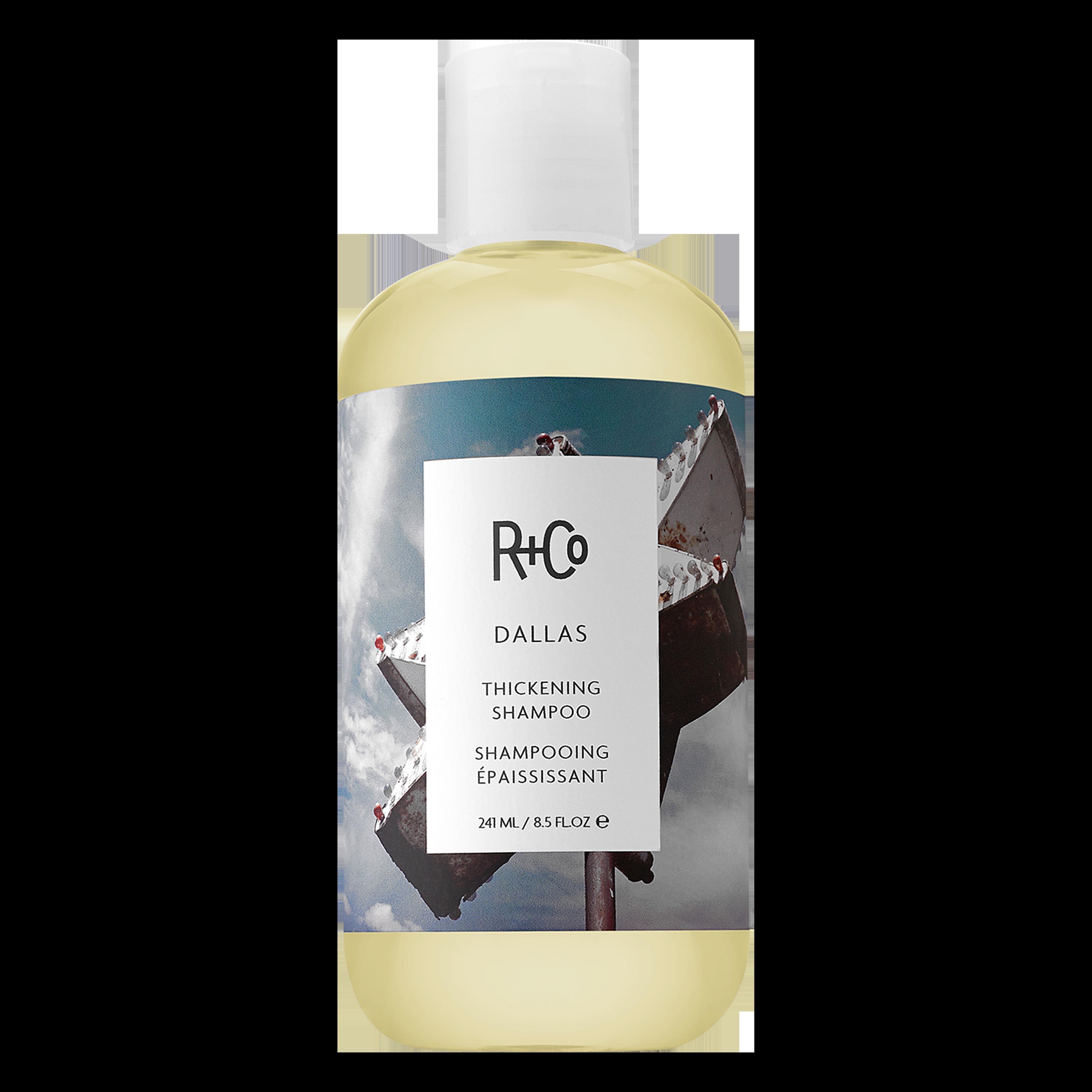 DALLAS Thickening Shampoo 241ml