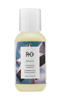DALLAS Thickening Shampoo 50 ml