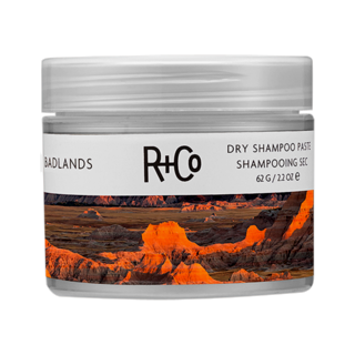 BADLANDS Dry Shampoo Paste