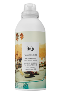 PALM SPRINGS Pre-Shampoo Treatment Mask 164 ml
