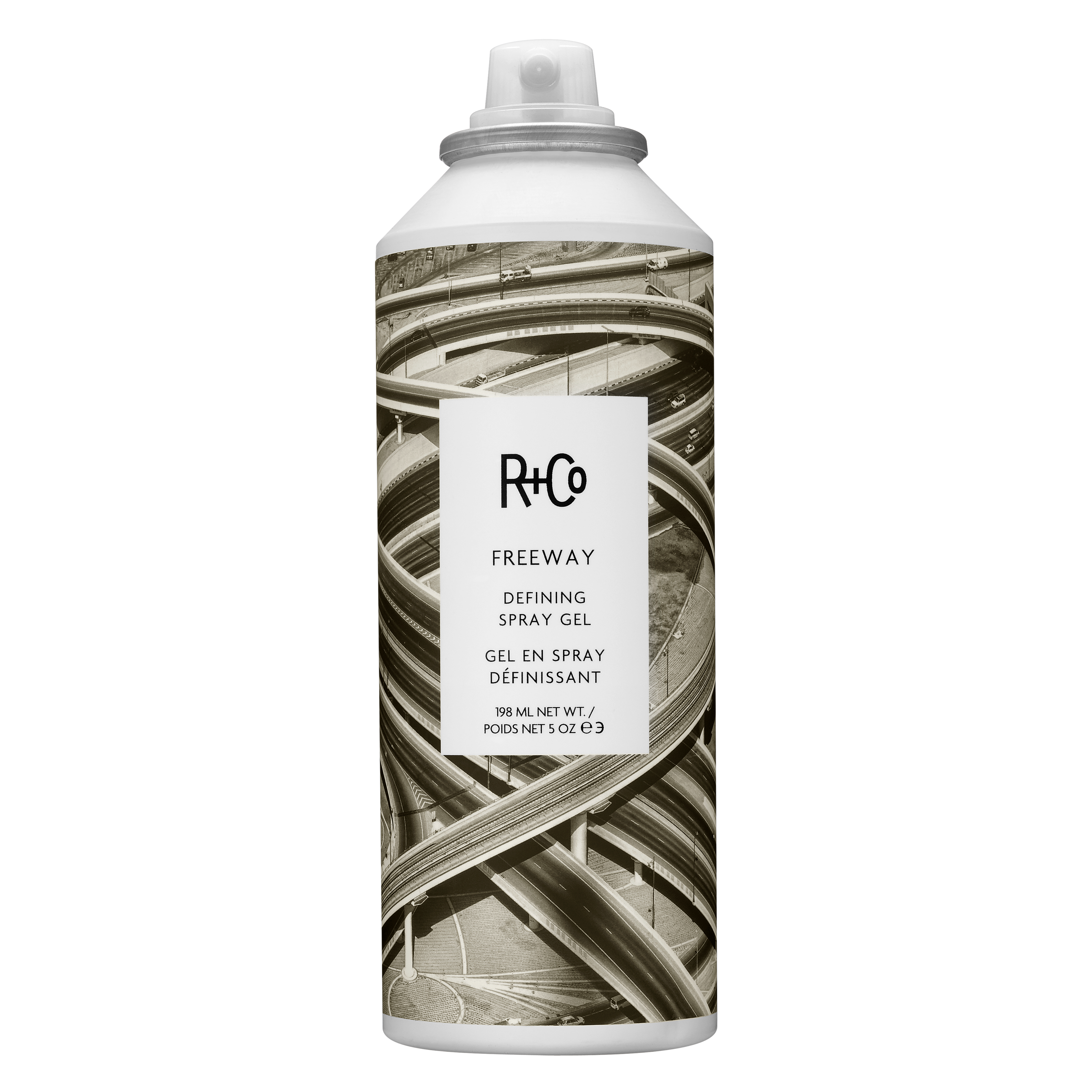 FREEWAY Defining Spray Gel 198ml