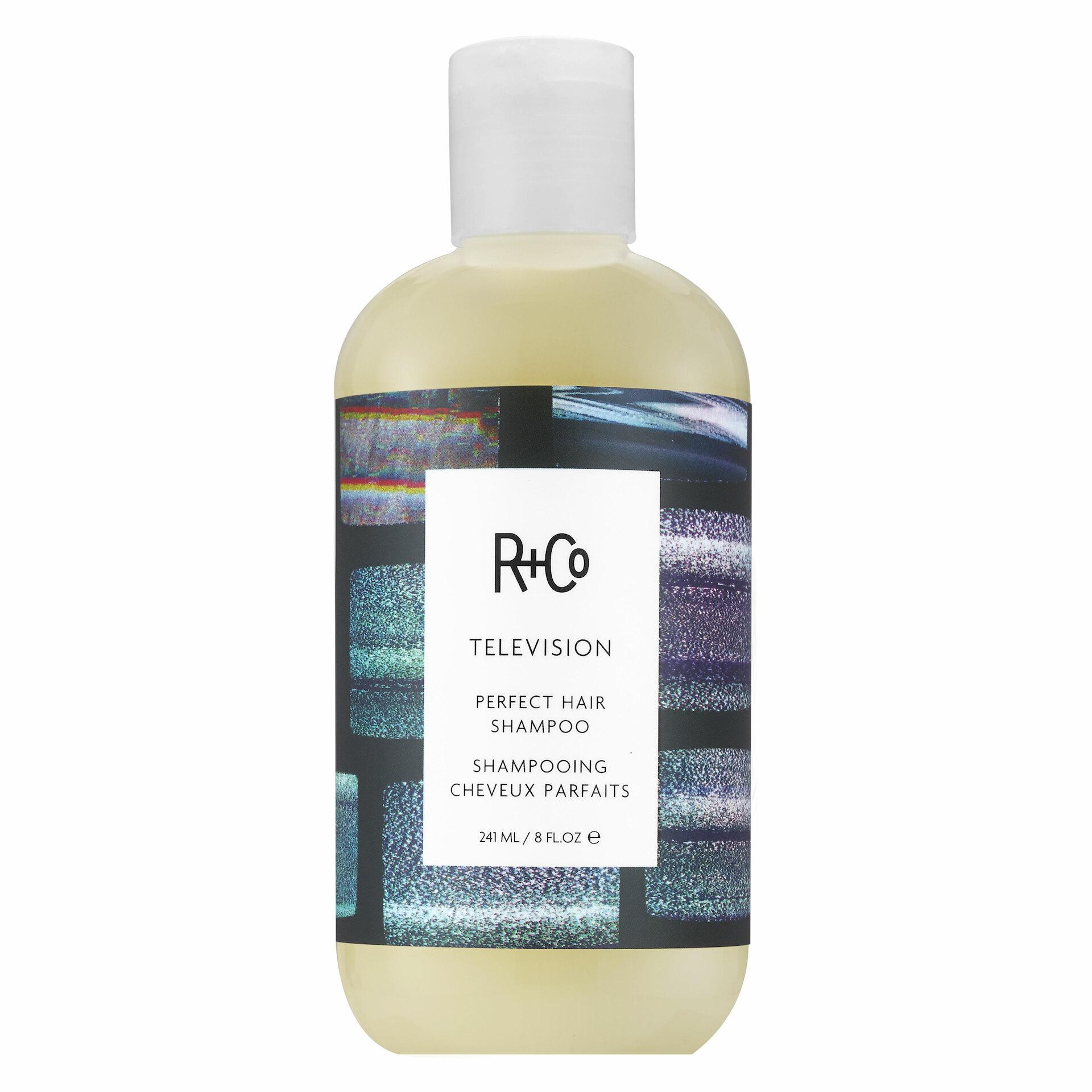 TELEVISION Perfect Shampoo 241ml