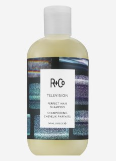 TELEVISION Perfect Shampoo 241 ml