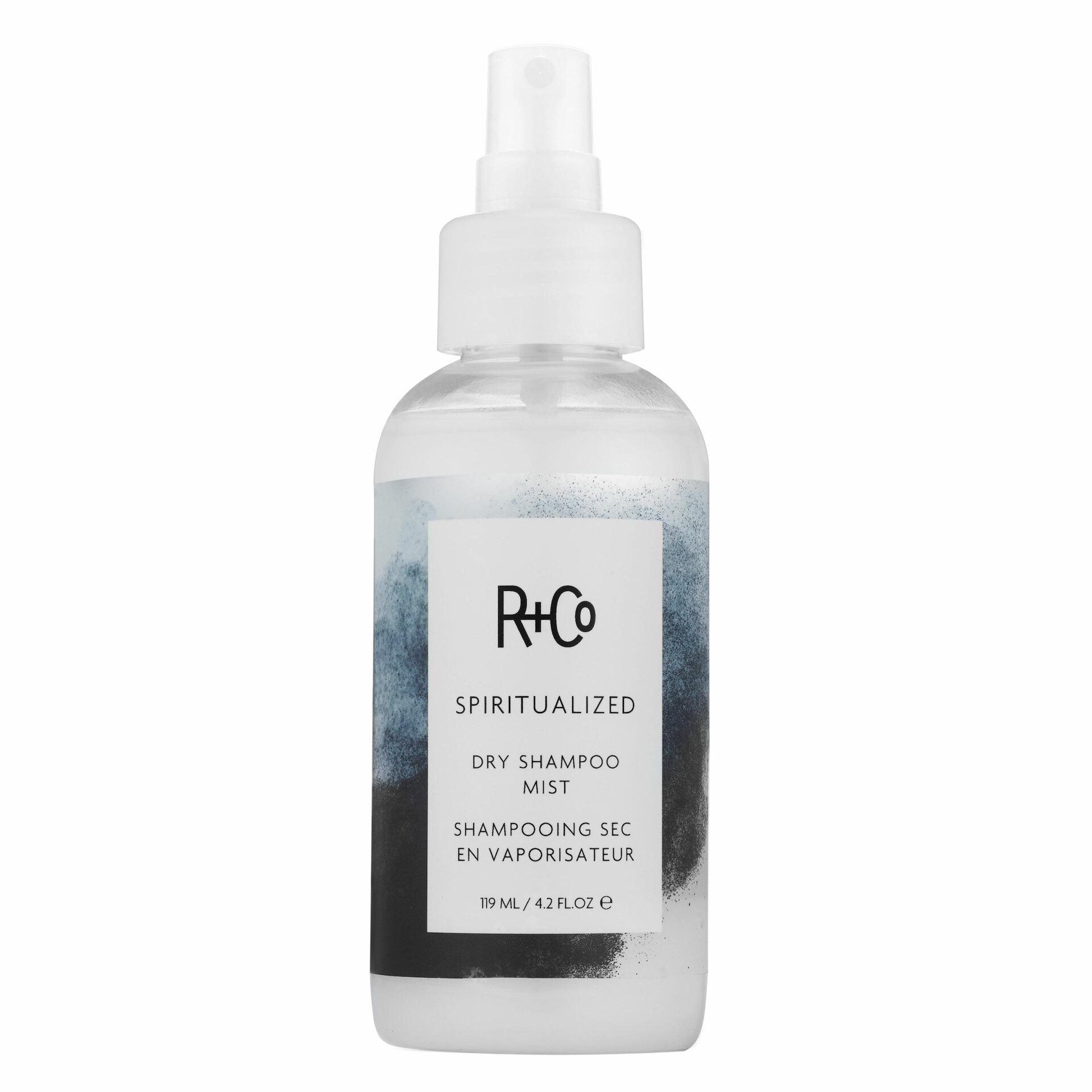 Spiritualized Dry Shampoo Mist 119ml