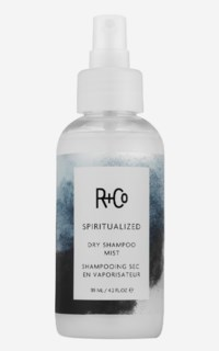 SPIRITUALIZED Dry Shampoo Mist 119 ml