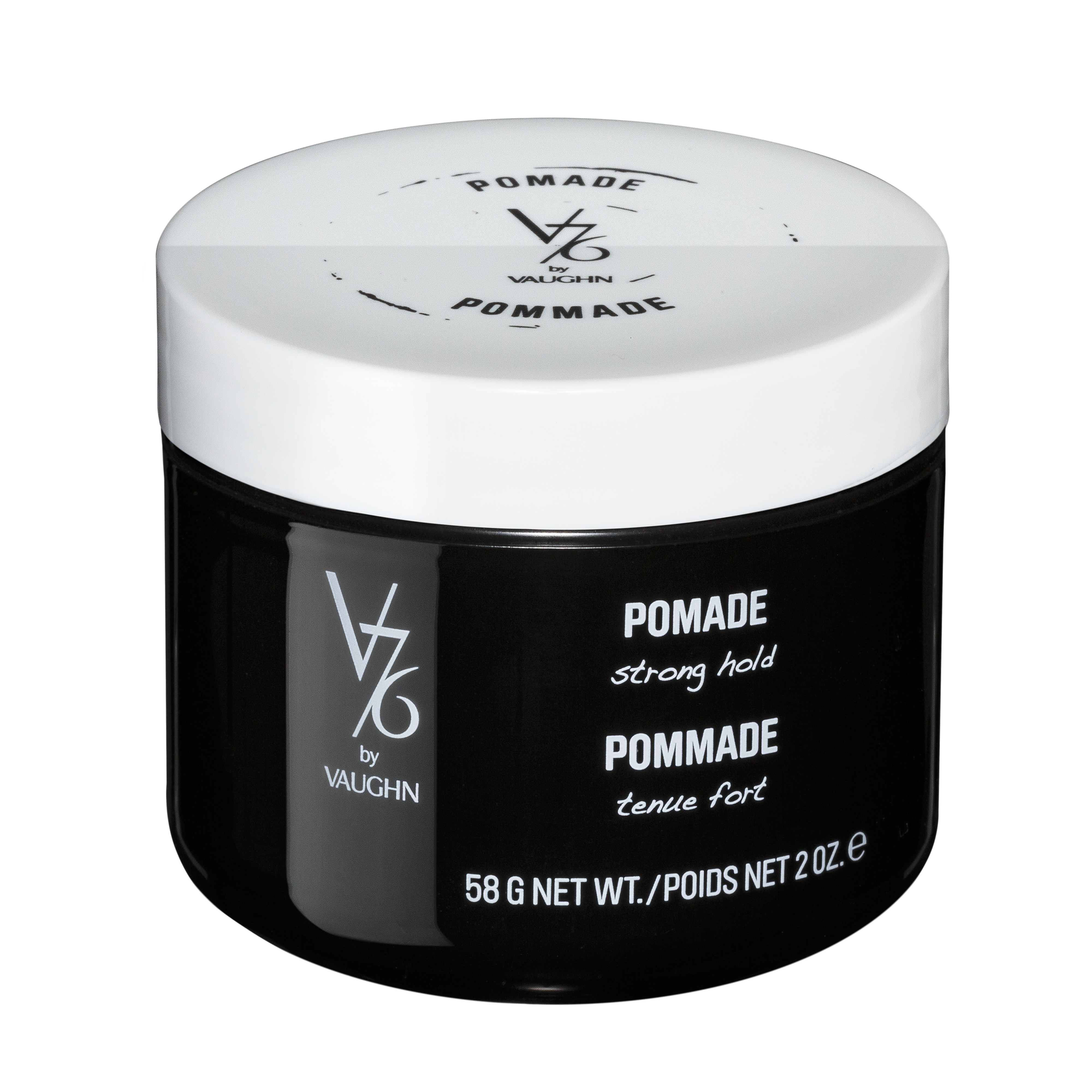 Pomade Strong Hold