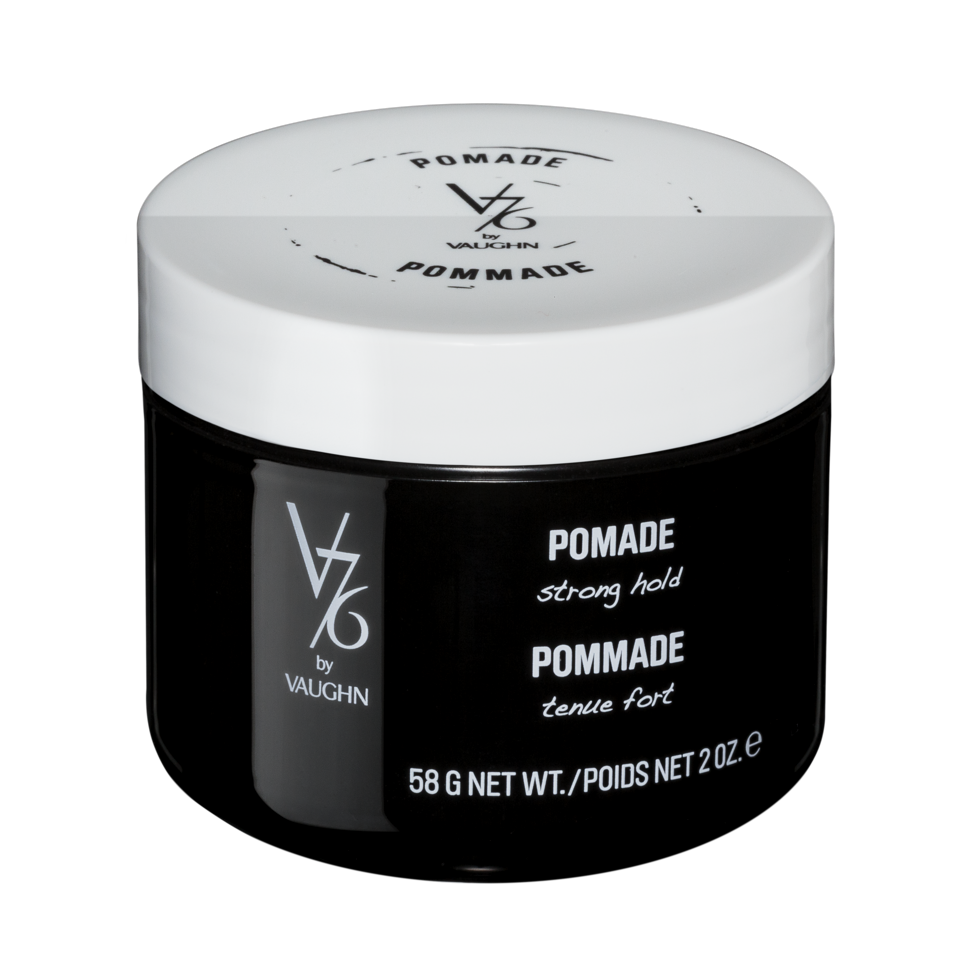 Pomade Strong Hold 58g
