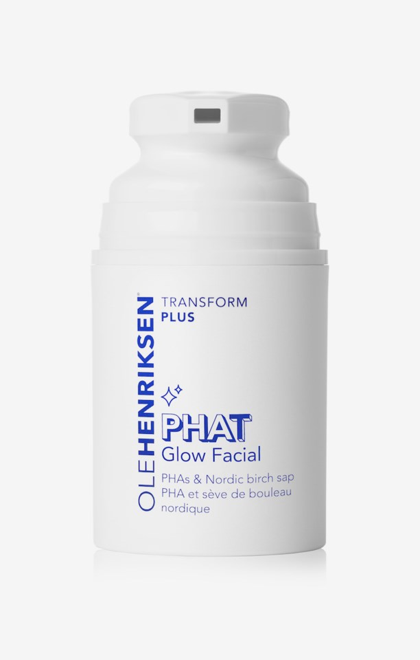 Transform Plus PHAT Anti-Fightning Facial Mask 50 ml