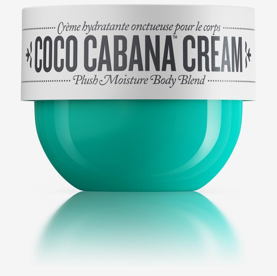 Coco Cabana Body Lotion 75ml