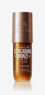 Glowmotions Copacabana Bronze Body Oil
