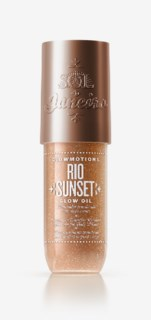 Glowmotions Rio Sunset Body Oil 75ml