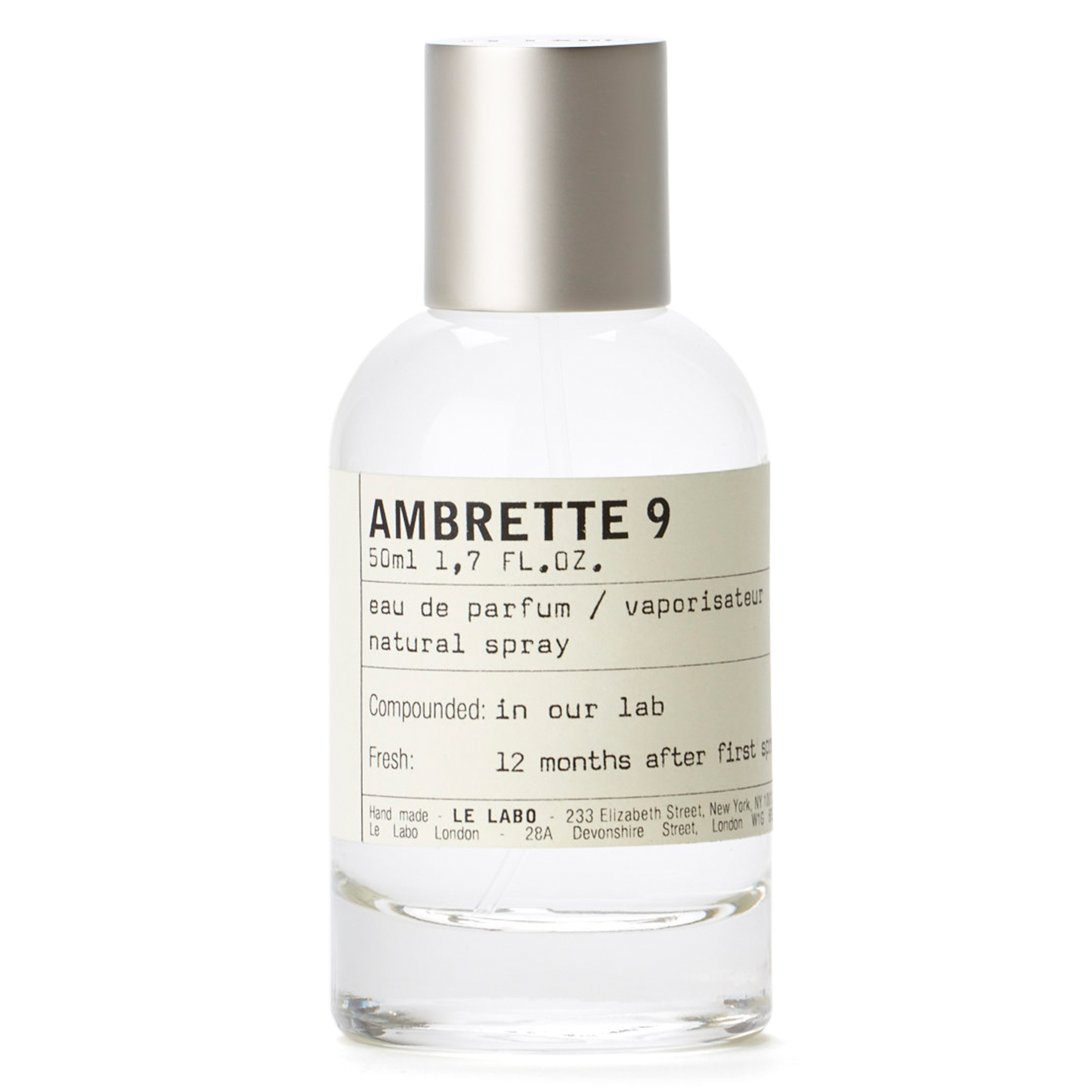 Ambrette 9Edp