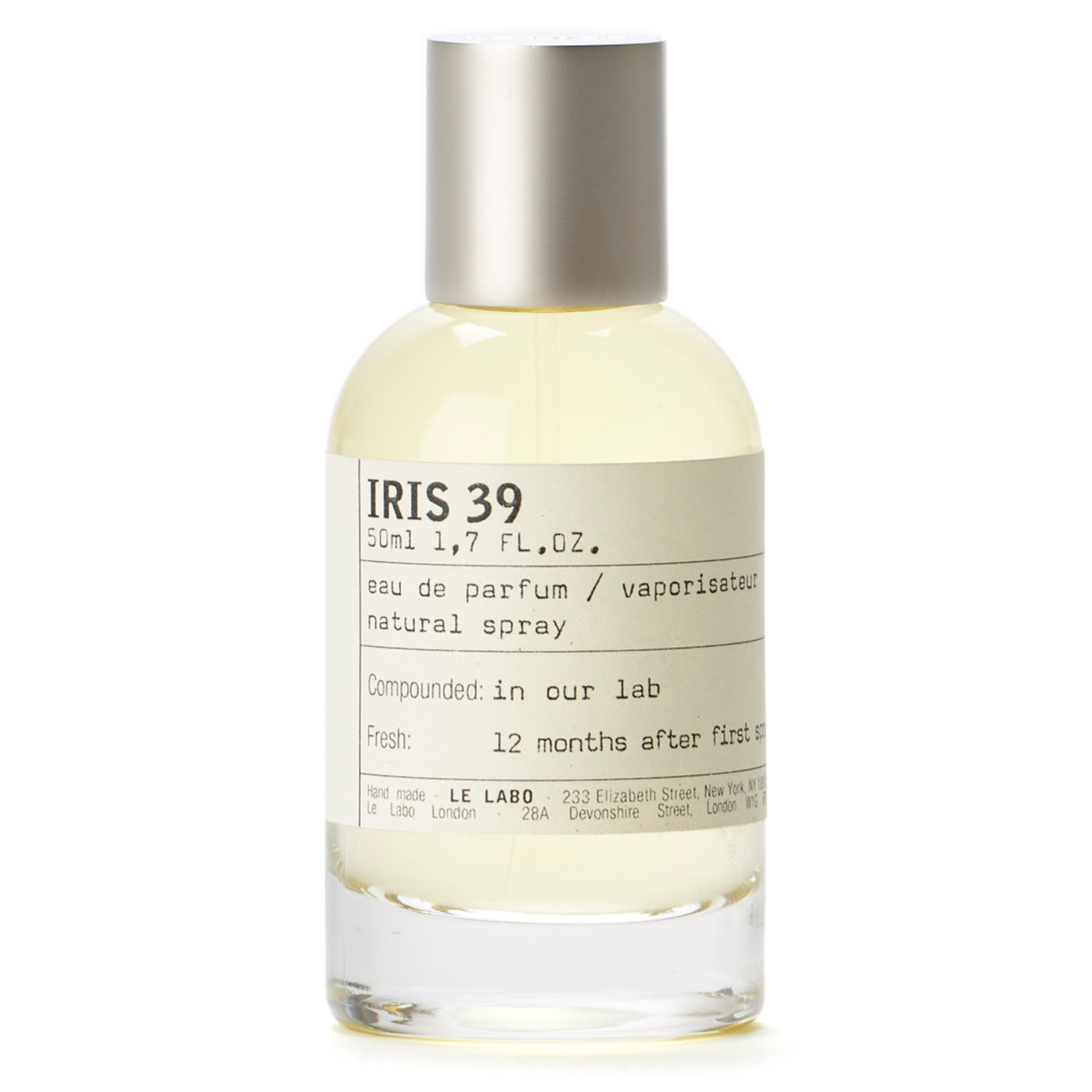 Iris 39 Edp 50ml
