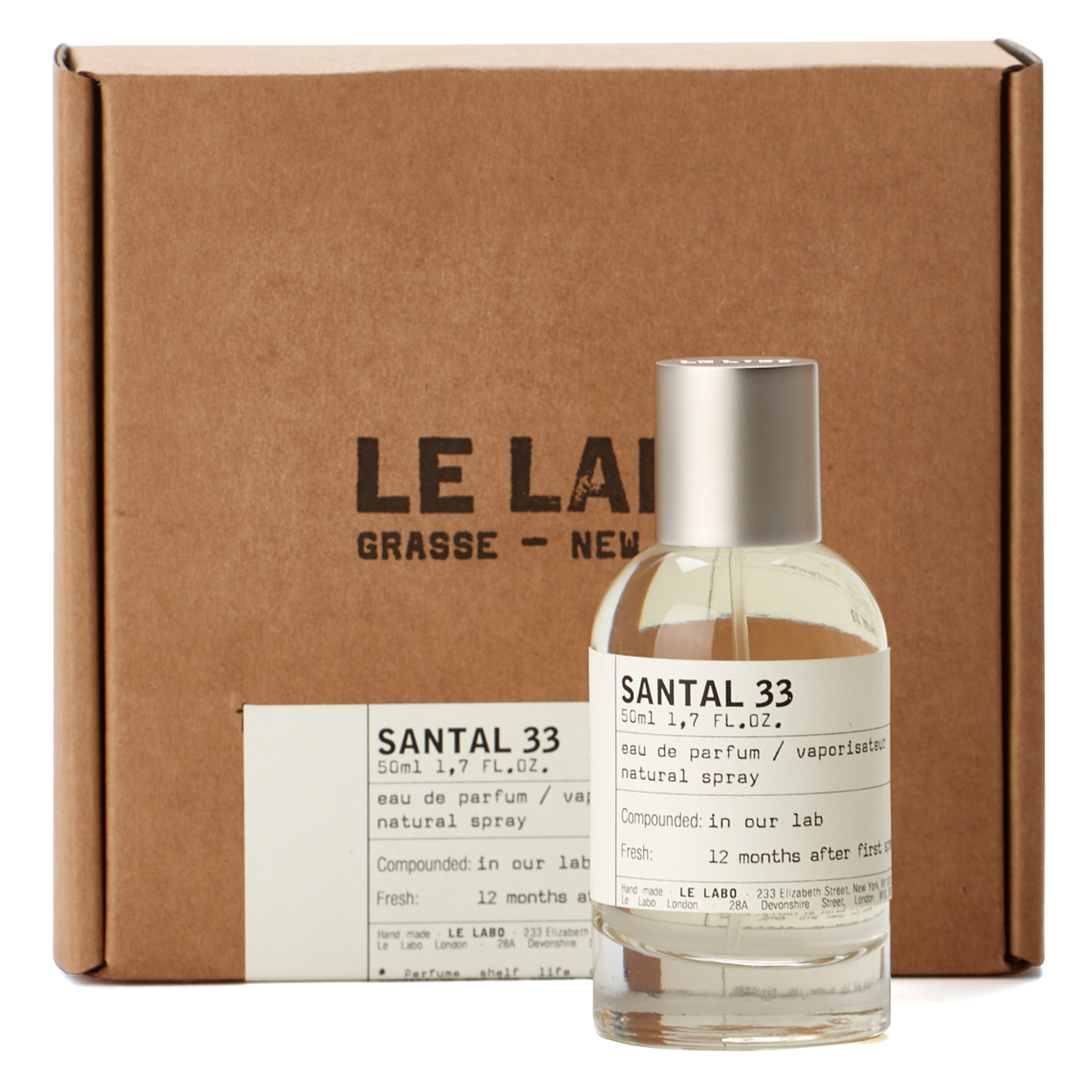 Santal 33 Edp 50 ml