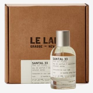 Natural Spray Santal 33 Edp 50ml