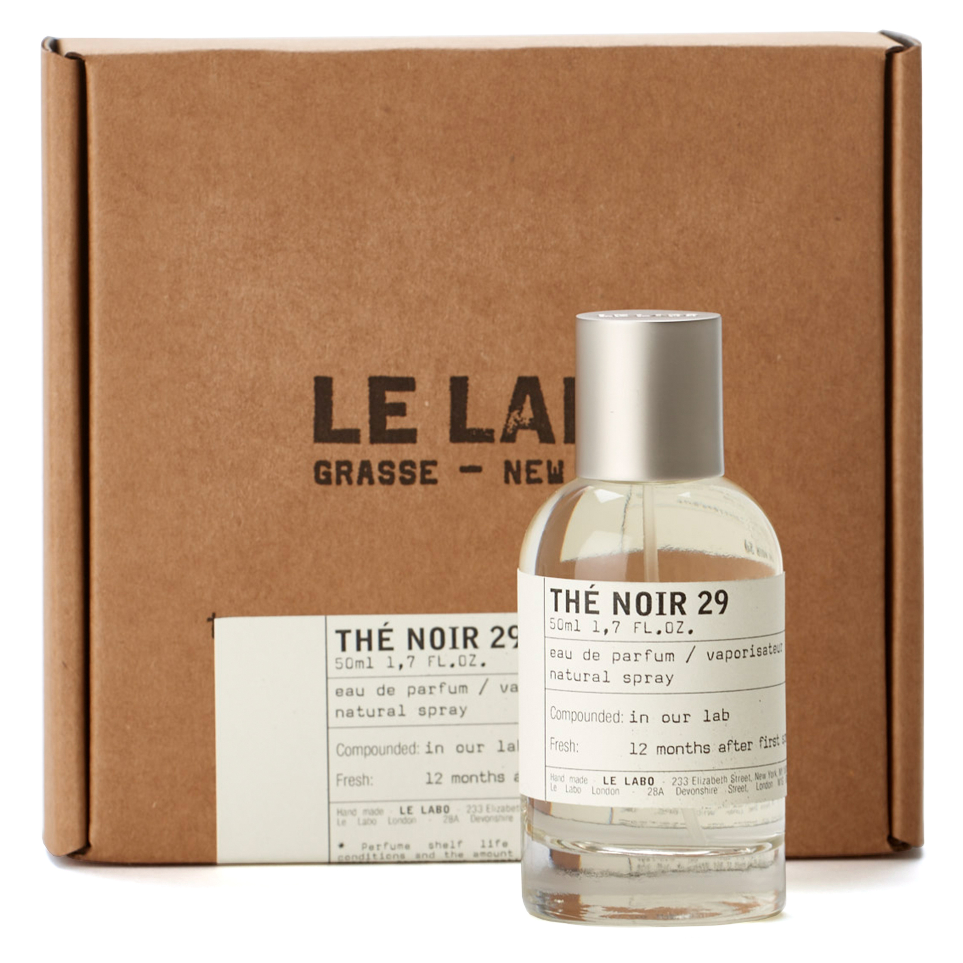 The noir 29 Edp 50 ml
