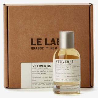 Natural Spray Vetiver 46 Edp 50ml