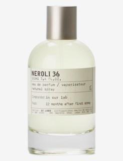 Natural Spray Neroli 36 Edp 100ml
