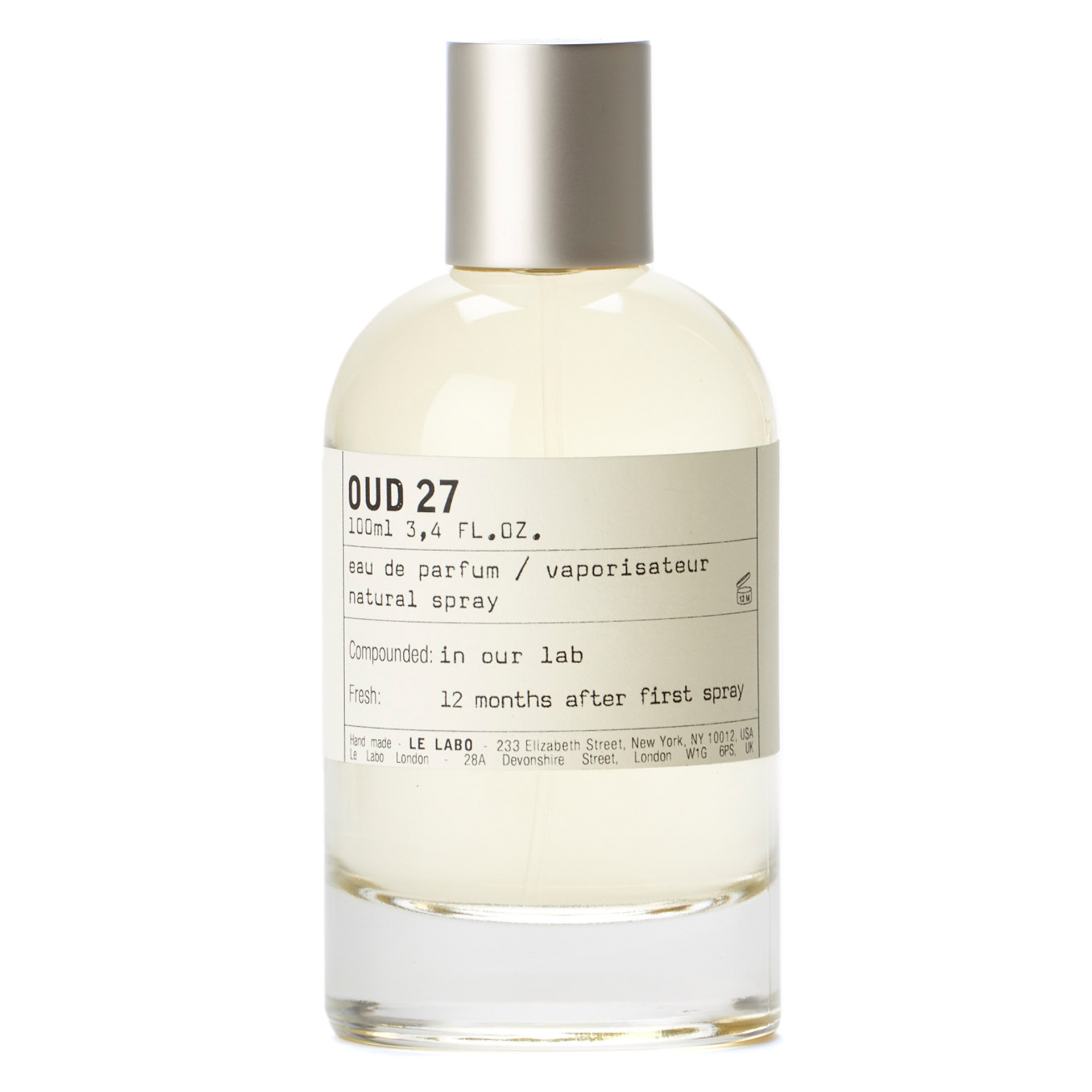 Oud 27 Edp 100 ml