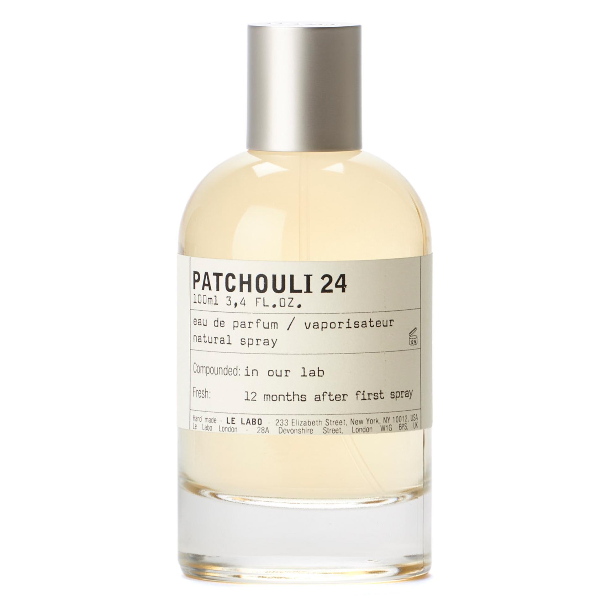 Patchouli 24 Edp 100ml