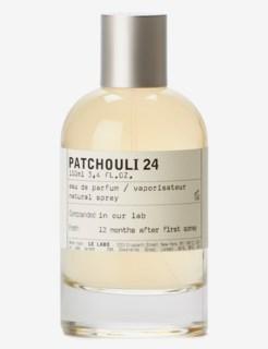 Natural Spray Patchouli 24 Edp 100ml