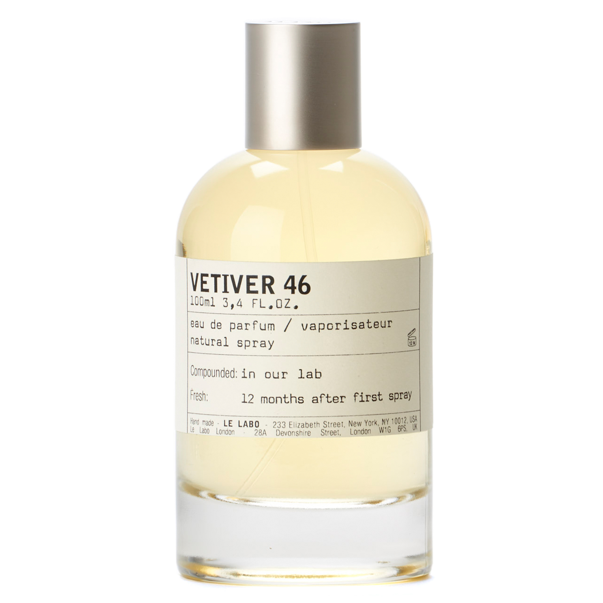 Vetiver 46 Edp