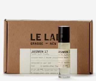Jasmin 17 Liquid Balm