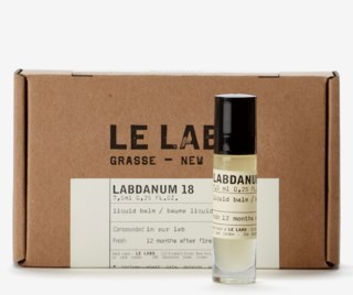 Labdanum 18 Liquid Balm 7,5 ml