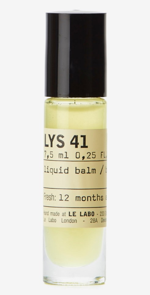 Lys 41 Liquid Balm 7,5ml