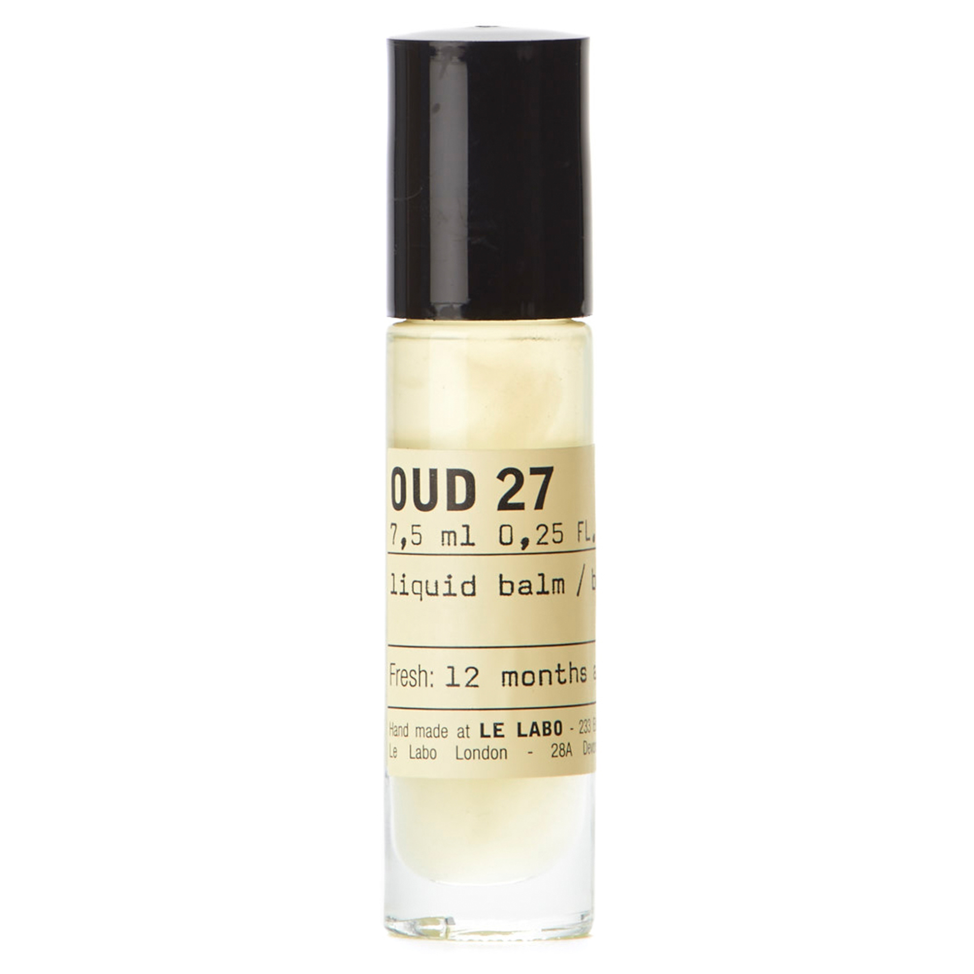 Oud 27 Liquid Balm 7,5 ml