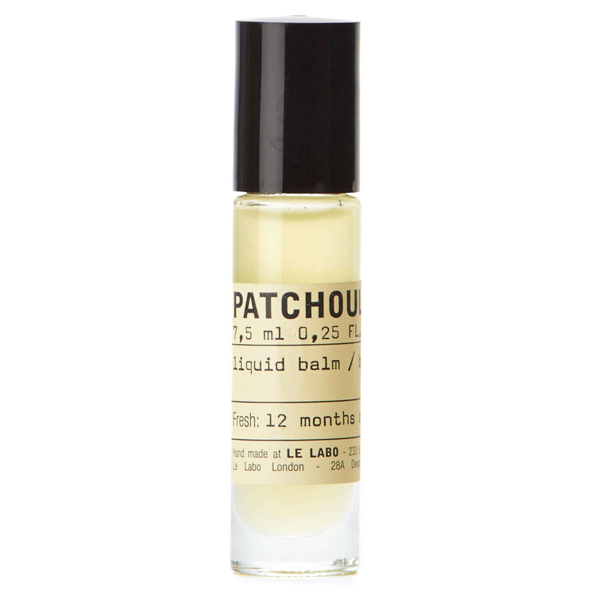 Patchouli 24 liquid balm 7.5ml