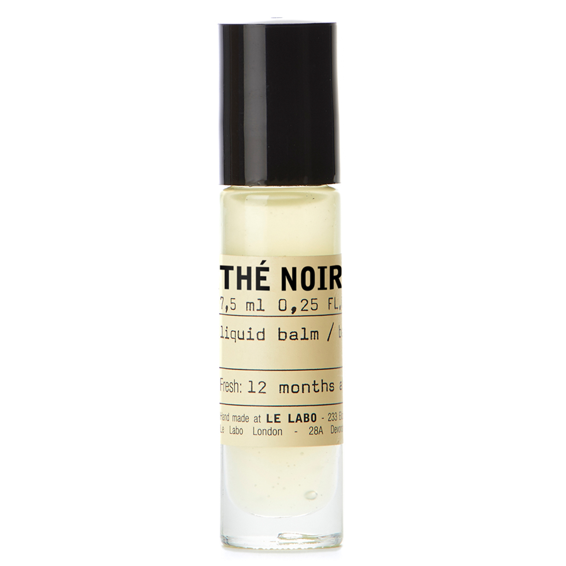 The Noir 29 Liquid Balm