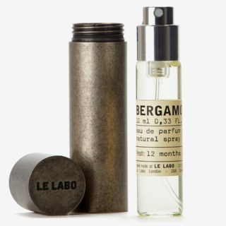 Bergamotte 22 EdP Travel Tube 10 ml