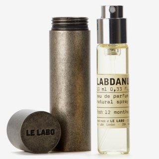 Labdanum 18 EdP Travel Tube 10 ml