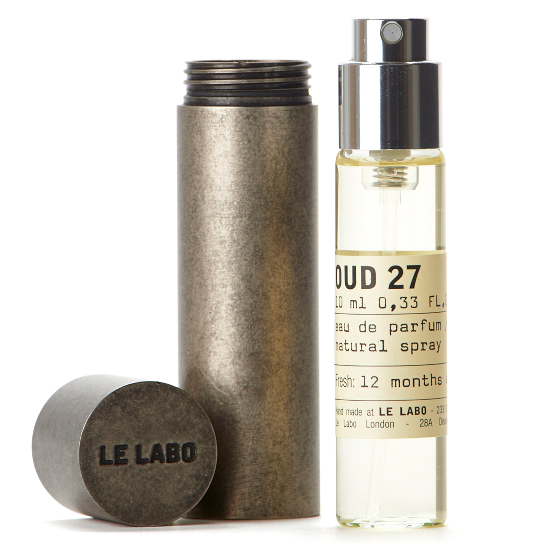 Oud 27 Travel Tube Edp 10 ml