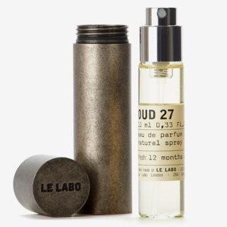Oud 27 EdP Travel Tube 10 ml