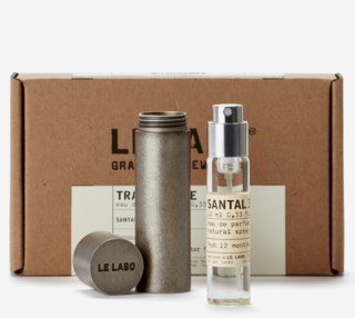 Santal 33 EdP Travel Tube 10 ml