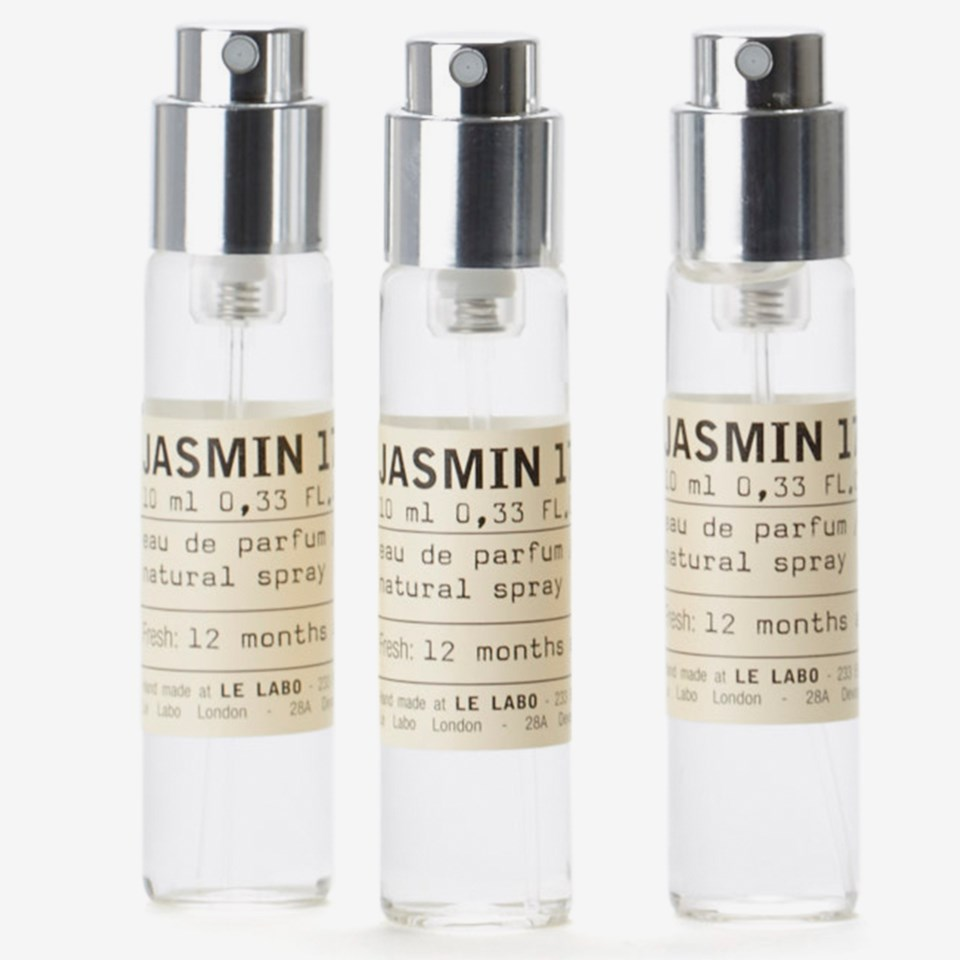 Jasmin 17 EdP Travel Tube Refill 10 ml
