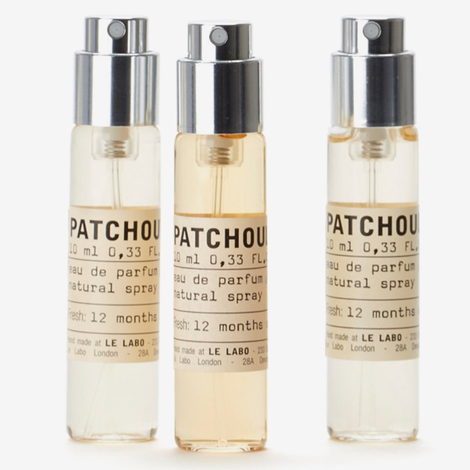 Patchouli 24 Travel Tube Edp Refill 10 ml